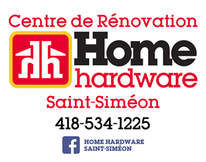Home Hardware St-Siméon